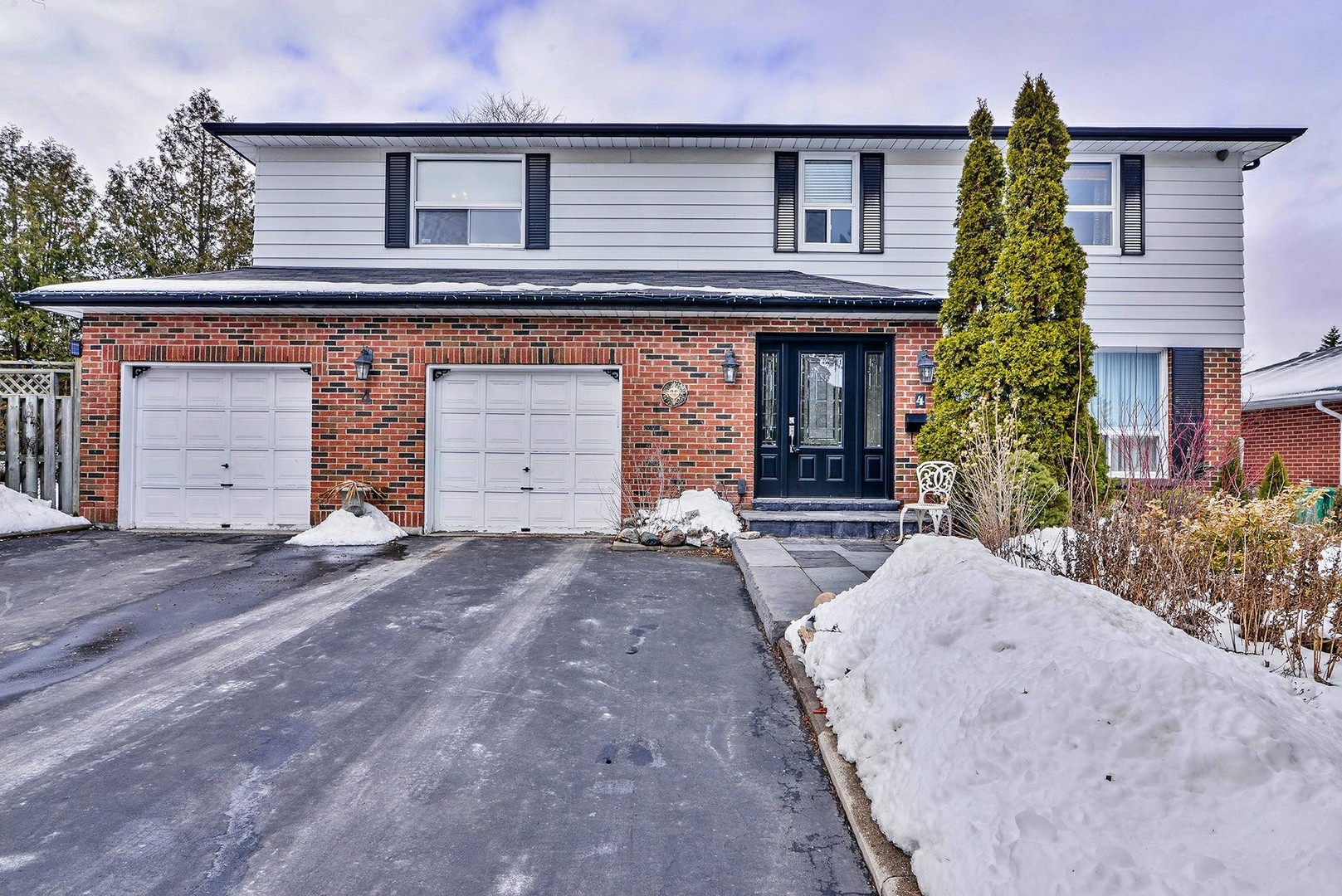 4 deerfield crescent brampton solutioingenieria Choice Image