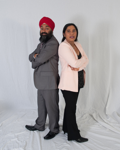 SukhPreet Real Estate Team